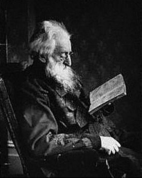 William Booth Reading