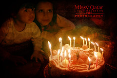 Happy Birthday (Missy | Qatar) Tags: world from birthday person all heart bobo r u luv missy jd thebest allah ly qatar aldana ameen thanx kooki my dndon jeun dam dubdalo3 y5lyk