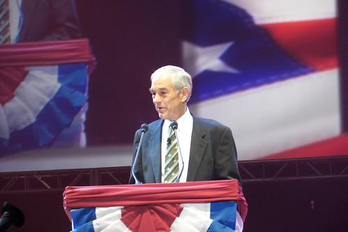 Ron Paul at the Rally for the Republic (30)