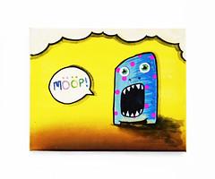 25 (atm gallery) Tags: berlin character atm hi5 timrobot samzmonster