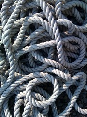 Rope (justinsullivaniphone) Tags: justin texture mobile moblog real boats pull blog perfect sailing time live web awesome rad content rope daily best study creation snaps production nautical 20 sullivan visual update ever perfection tugofwar iphone blography