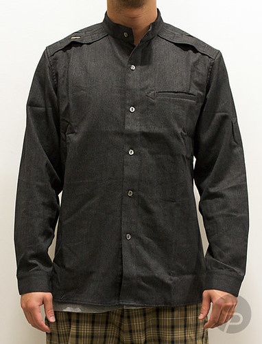 STPL Mentaius Military Shirt