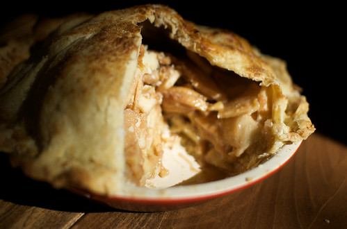Apple Pie Cut