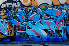 Kozy by Six (All Seeing) Tags: graffiti omg six ohmygod kozy sixr