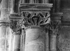 S de Lisboa, Portugal (Biblioteca de Arte-Fundao Calouste Gulbenkian) Tags: arquitectura lisboa s gtica gtico sdelisboa arquitecturagtica hccity mrionovais mriotavareschic