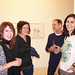 Rikrit Tiravanija, Kathleen Henderson Exhibition Opening Reception at The Drawing Center