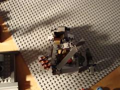 Sniper's Hideout (Freddums) Tags: lego sniper hideout apocalego legosniper snipershideout