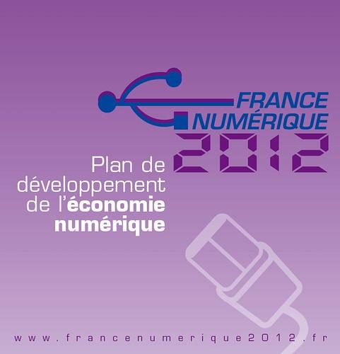 France numérique 2012