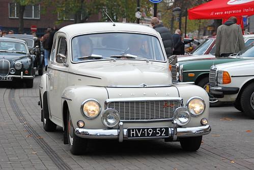1964 Volvo PV 544 C