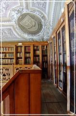 Biblioteca Marciana,  Sala Bessarione, particolare