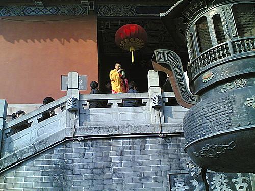 合肥明教寺