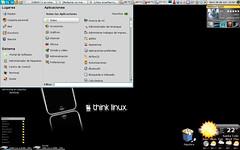 Escritorio de Kiyeko (mundogeek) Tags: escritorio deskmod