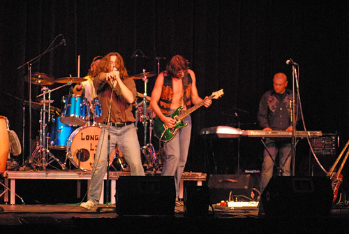 Long Live Rock 2