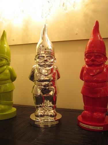 chrome gnome