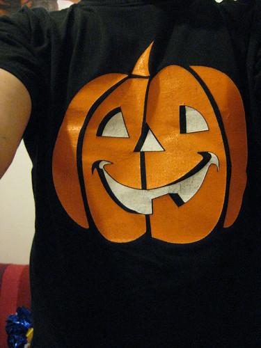 "hé oui ""This is Halloween... Halloween .. Halloween"" .."