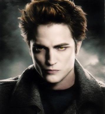Edward Cullen Smokin Hot! by hvyilnr.