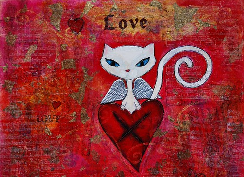 Love Cats - detail (final)
