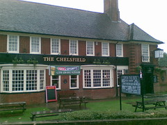 Picture of Chelsfield, BR6 6EY