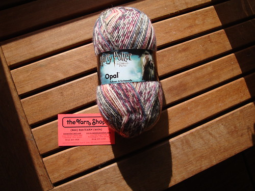 The Yarn Shop OH Purchase