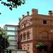 Fabricas... nuevas y antiguas. 18 J El Águila Mansilla-Tuñón Bodegas. Sala de Exposiciones 6330