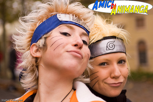 NARUTO Naruto Uzumaki Photos Cosplay