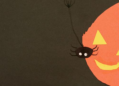 Brian's pumpkin