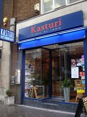 Picture of Kasturi, EC3N 1AL