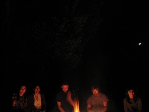 bonfire - heads