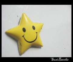 primario amarillo (susibacelis) Tags: amarillo estrellita