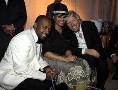 janet jackson jermaine dupri and the rich dude that owns aa island