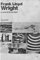 Frank Lloyd Wright-Bruno Zevi