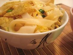 Egg & Noodle Salad 1