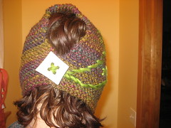 twirly girl bonnet 3