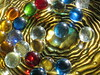 Light Play (dart5150) Tags: light color texture cupcakes boulders marbles clearies artofimages