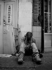 vago con calor (valor) (mariana peláez) Tags: chinatown liquor bump vago borrachín