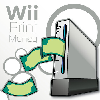 Wiiprintsmoney