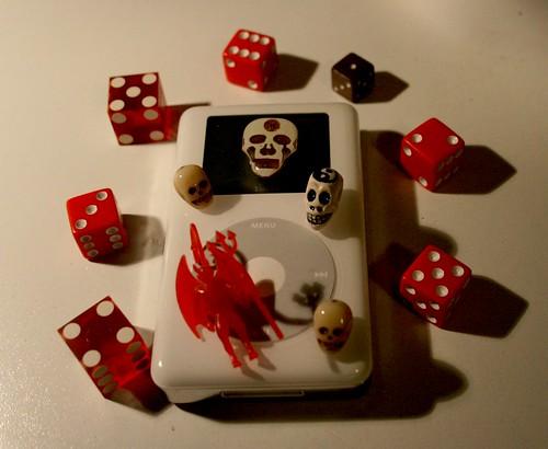 El iPod de la Muerte