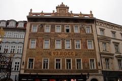 V.J. Rott - Prag