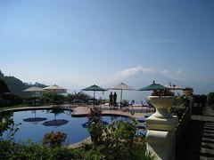 Hotel Atitlan (Bolmeister) Tags: guatemala batman lagodeatitlan volcaniclake panachel hotelatitlan guatemala2008