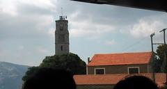 A Medeival Venetian Tower