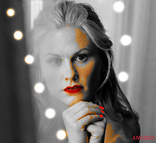 true blood wallpaper sookie. Sookie Stackhouse (True Blood)