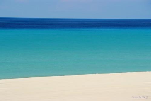 White Sand Coast