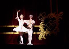 Taoarte, grande successo di pubblico per il Royal Ballet