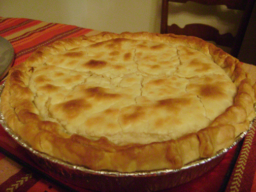 The Winter Festival of Pie 2008