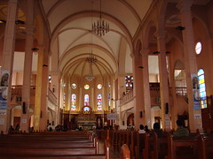 baguio cathedral 3