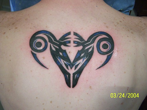 tattoo designs, Tattoo by Mad Mike Porter, tribal tattoos, star tattoos, zodiac, horoscope, libra, gemini,  pisces tattoo, cancer, aquarius, capricorn, sagittarius, virgo tattoos