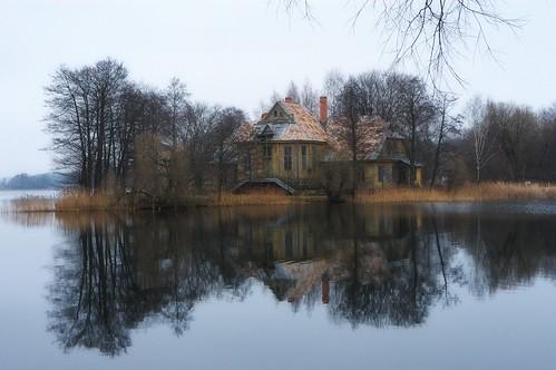 The House...