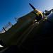 The Curtis P-36 Hawk