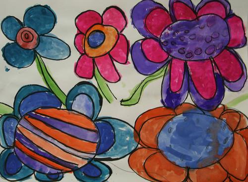 AhNiyah's flowers