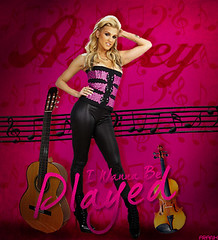 Ashley Roberts - Played (FrankyI'm Back) Tags: doll dolls deluxe ashley domination roberts edition pussycat played